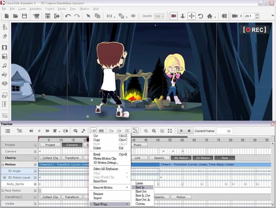 Animáció készítés: marketingtől a rajzfilmekig | Techwok.hu