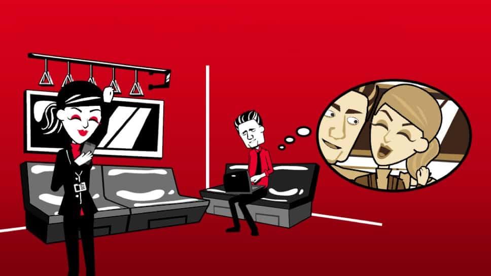 Animáció készítés: marketingtől a rajzfilmekig