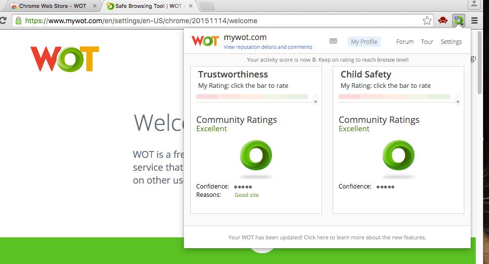Pótolhatatlan Chrome kiegészítők a mindennapokra | Techwok.hu