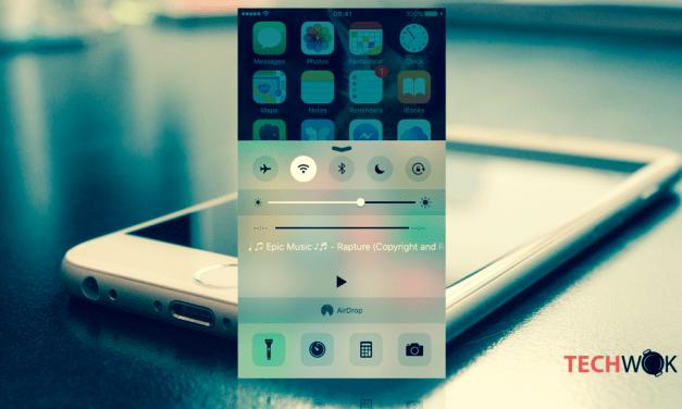 Youtube zenehallgatás a háttérben, iPhone-on