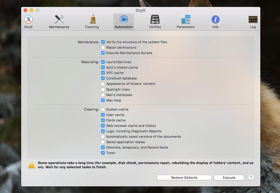 Tavaszi nagytakarítás Windowson és OS X-en, ingyenes programokkal | Techwok.hu