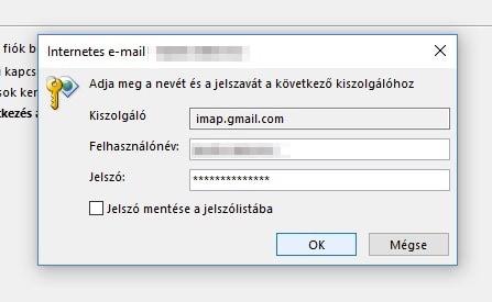 Nem megy a Gmail beállítás Outlookban? Mutatjuk a megoldást! | Techwok.hu