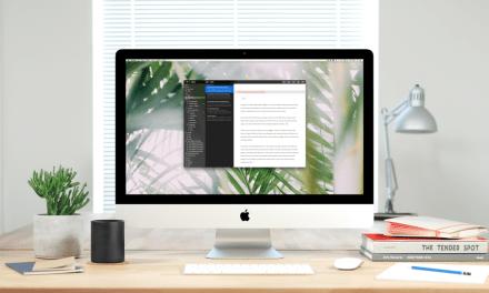 Írók, bloggerek, marketingesek: íráshoz a perfekt app
