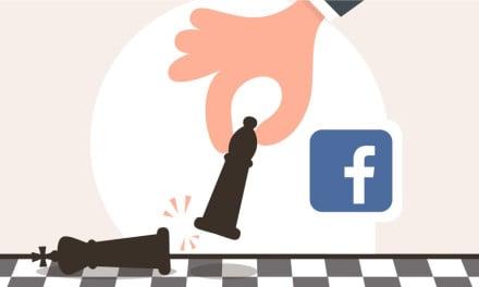 Facebook Messenger: rejtett kosárlabda és sakk játékok
