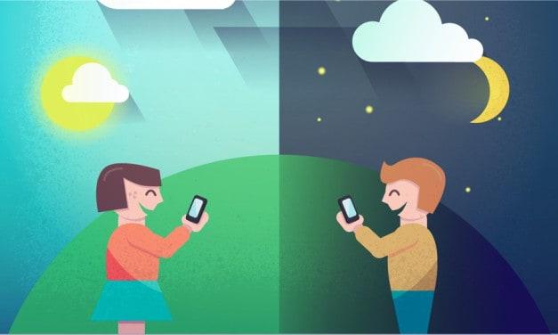 iOS 9.3 tipp: Night Shift – kijelző igazítása a napszakhoz