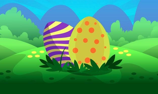 Húsvéti háttérképek letöltése: varázsoljunk ünnepi hangulatot