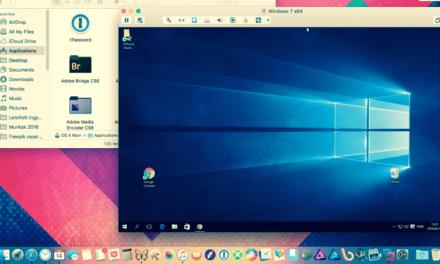 Windows és más rendszerek Macen, virtuálisan