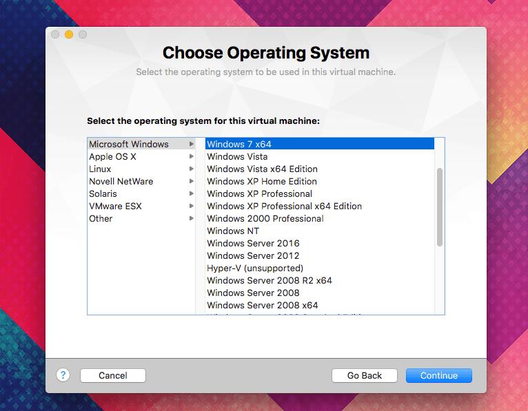 Windows és más rendszerek Macen, virtuálisan | Techwok.hu