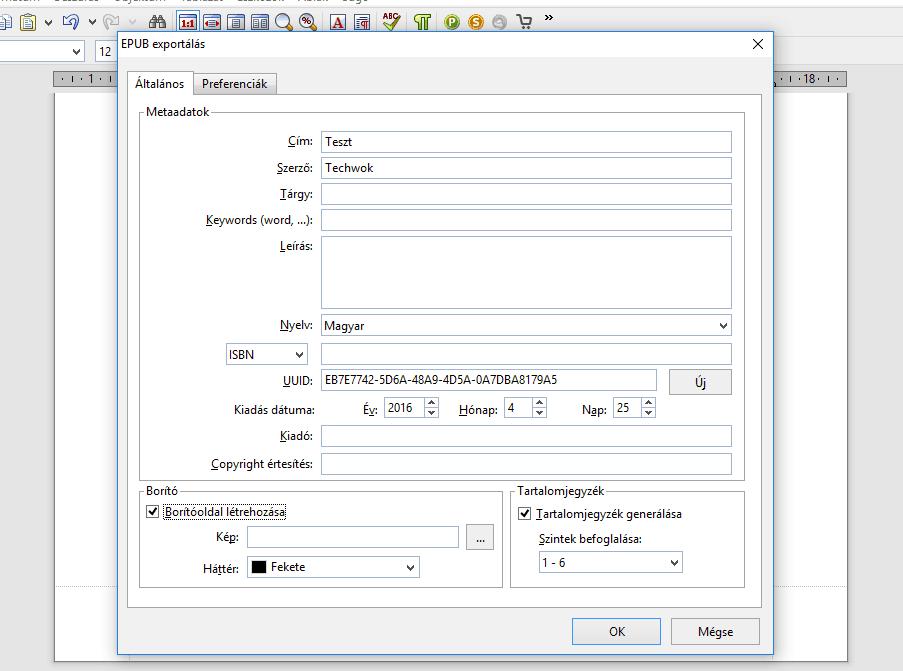 Egy tökéletes, ingyenes Office alternatíva, magyarul | Techwok.hu
