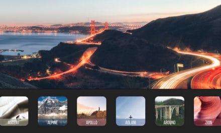 Varázsoljunk stílusos képet mobilos fotóinkból, egy mozdulattal