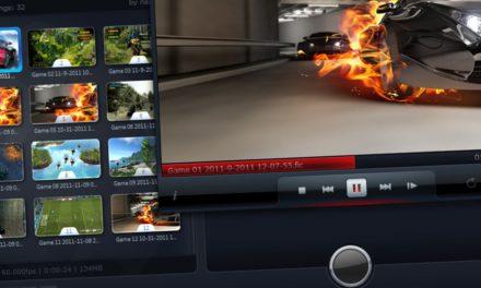 Screencam videók készítése – nem csak – játékokról!