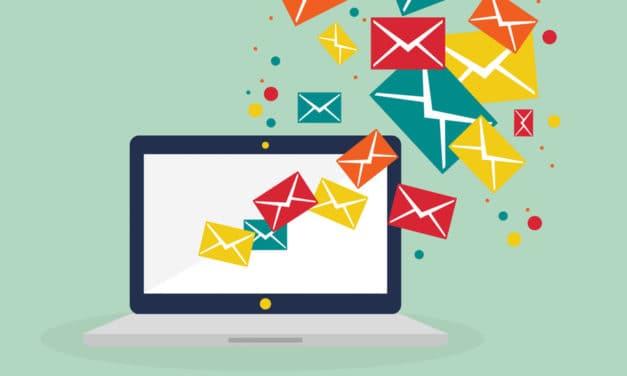E-mailek biztonsági mentése teljes kényelemben