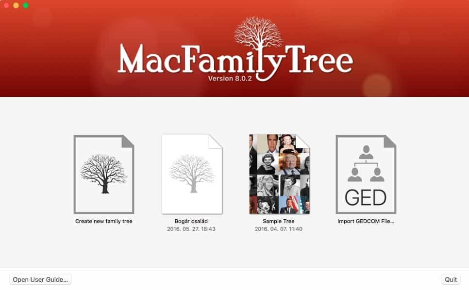 Döbbenetesen sokoldalú családfa szerkesztő szoftver | Techwok.hu