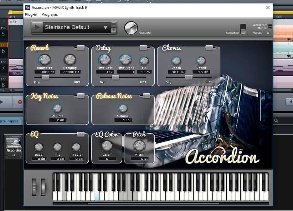Magix Music Maker 2016: zeneszerkesztő mindenkinek | Techwok.hu
