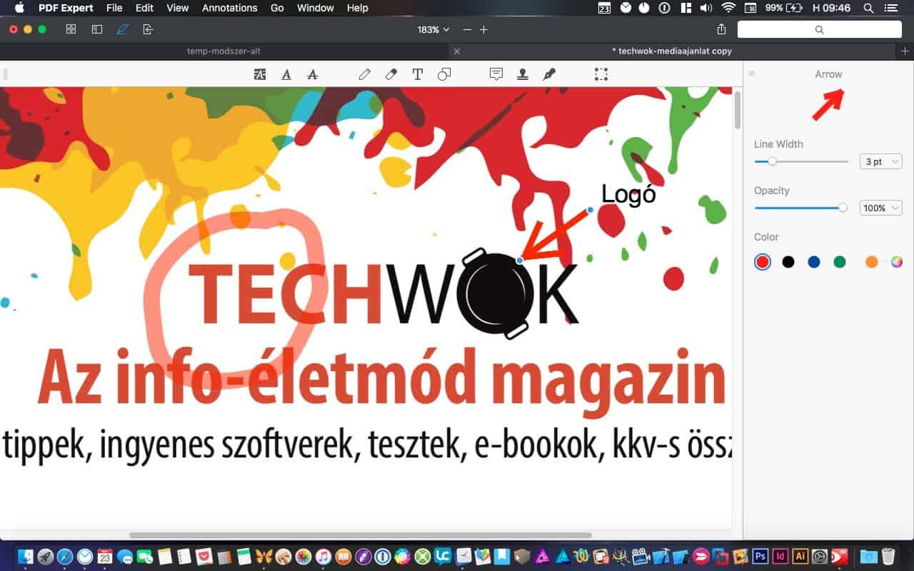 Hihetetlenül kényelmes, gyors PDF olvasó és szerkesztő | Techwok.hu