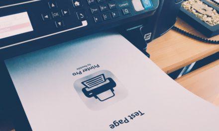 Nyomtatás és PDF-be konvertálás iPhone-on