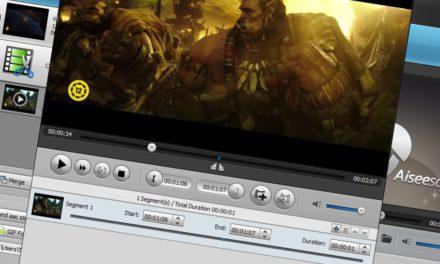 Így konvertálhatunk GIF animációvá bármilyen videót