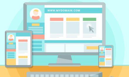 Nem akarnak a hazai kisvállalkozók saját honlapot?