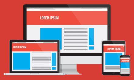 Landing page készítése egyszerűen, de profi kivitelben