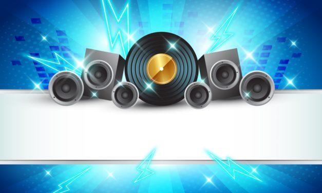 Ingyen zene online, ha nincs nálunk saját kollekció!