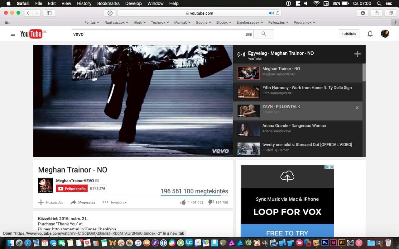 Ingyen zene online, ha nincs nálunk saját kollekció! | Techwok.hu