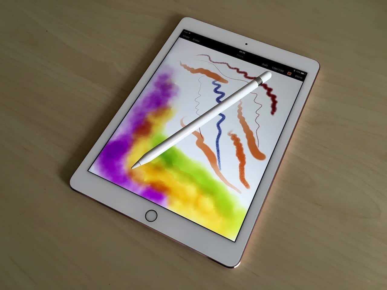 Így telnek a hétköznapok egy iPad Próval | Techwok.hu