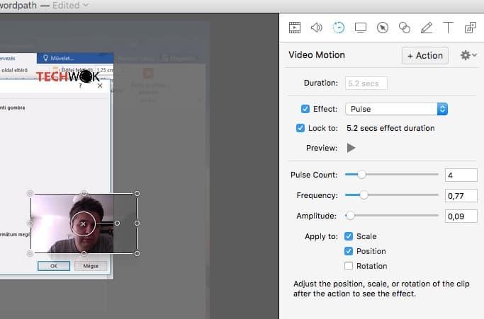 Screenflow 6: profi képernyővideók készítése, egyszerűen | Techwok.hu