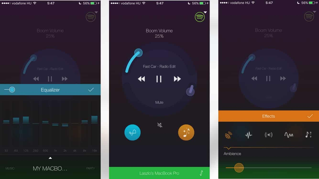Boombajó hangzás Macen, szinte bármilyen hangszóróval | Techwok.hu