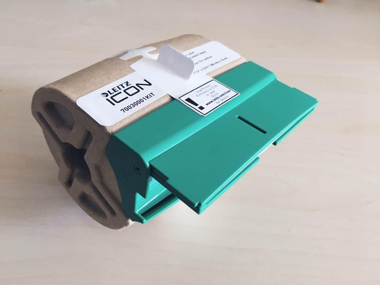 Egy készülék, amivel valóban élmény a vezeték nélküli címkenyomtatás | Techwok.hu