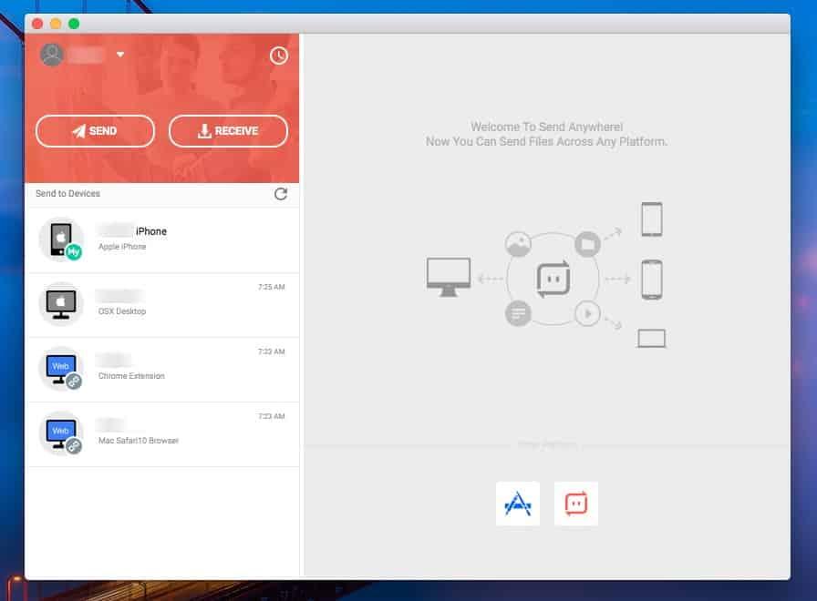 Nagy fájlok küldése számítógépen és okostelefonon, teljes kényelemben | Techwok.hu