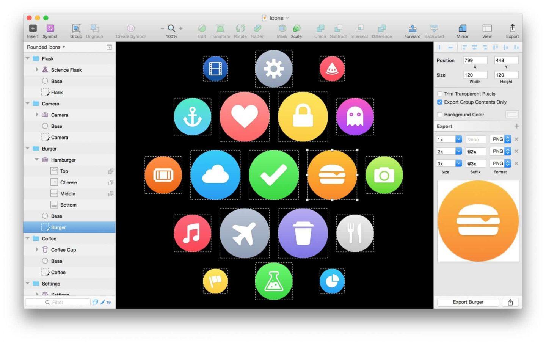 Hihetetlenül sokoldalú UI/UX tervező program | Techwok.hu