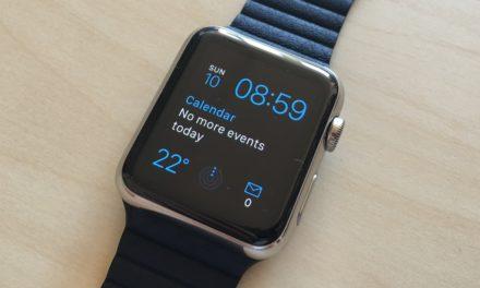 Apple Watch: jobbá teszi az életünket?