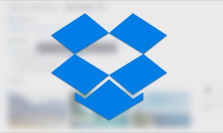 Hihetetlenül kényelmes online szövegszerkesztő a Dropboxtól