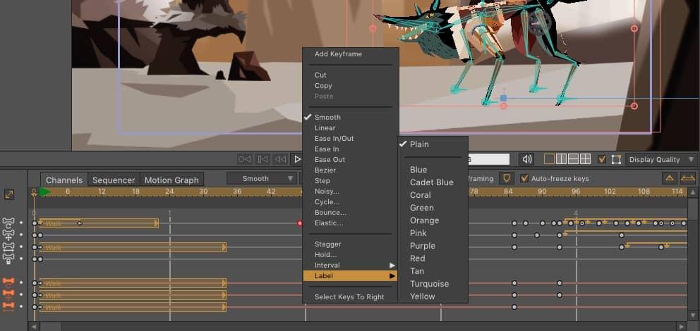 MOHO Pro 12: a 2D animációk készítésének mestere | Techwok.hu