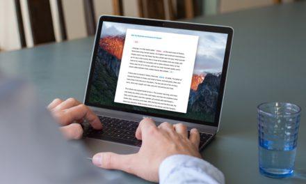 Itt az Ulysses 2.6: WordPress támogatás és egyéb nyalánkságok