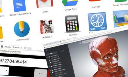 5 nélkülözhetetlen Chrome kiegészítő a tanuláshoz