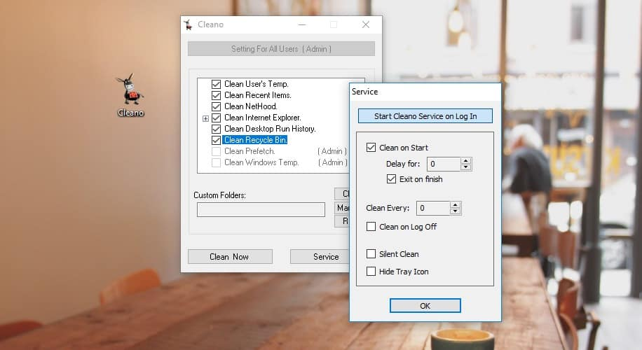 Átmeneti fájlok automatikus eltakarítása Windowsban | Techwok.hu