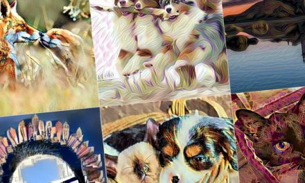 Két weboldal, ahol festményt készíthetünk fotóinkból