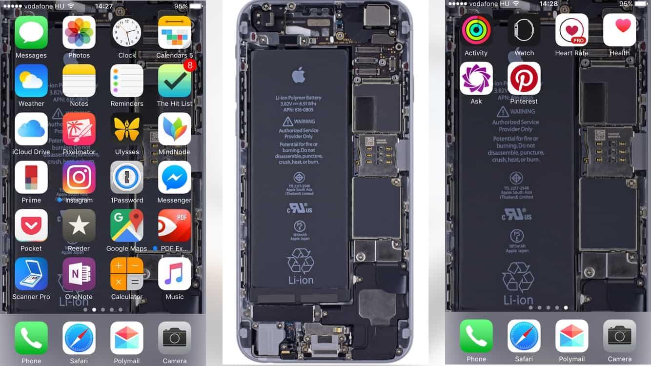 Szeretne átlátszó iPhone-t? Megoldjuk ingyen! | Techwok.hu
