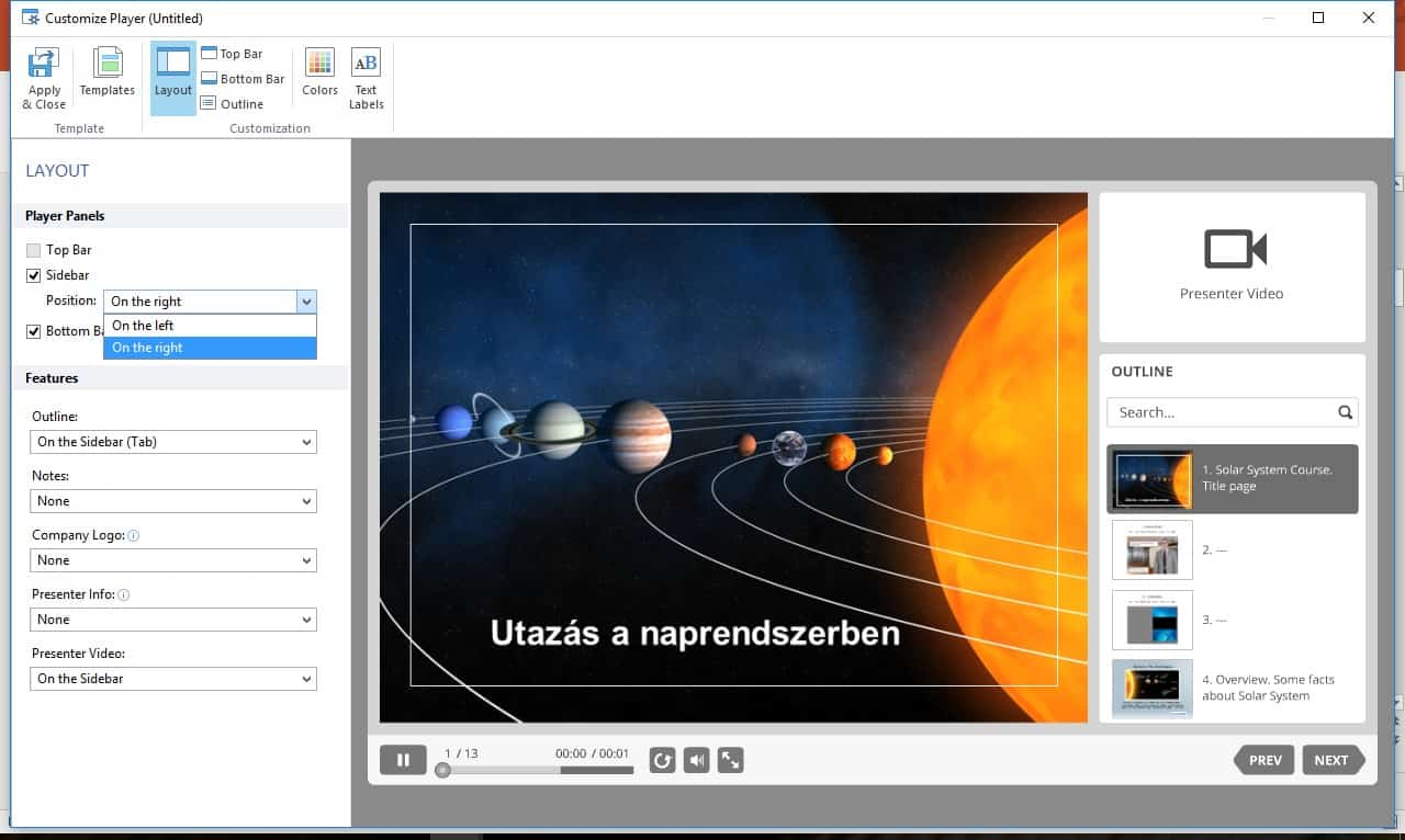 iSpring Suite: profi e-learning fejlesztés, PowerPointra alapozva   Techwok.hu