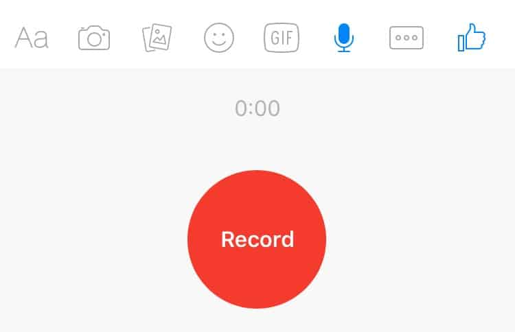 10 tipp: használjuk ki a Messengert a végletekig   Techwok.hu