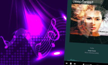 Átlátható, sokat tudó zenelátszó program Windowsra, ingyen