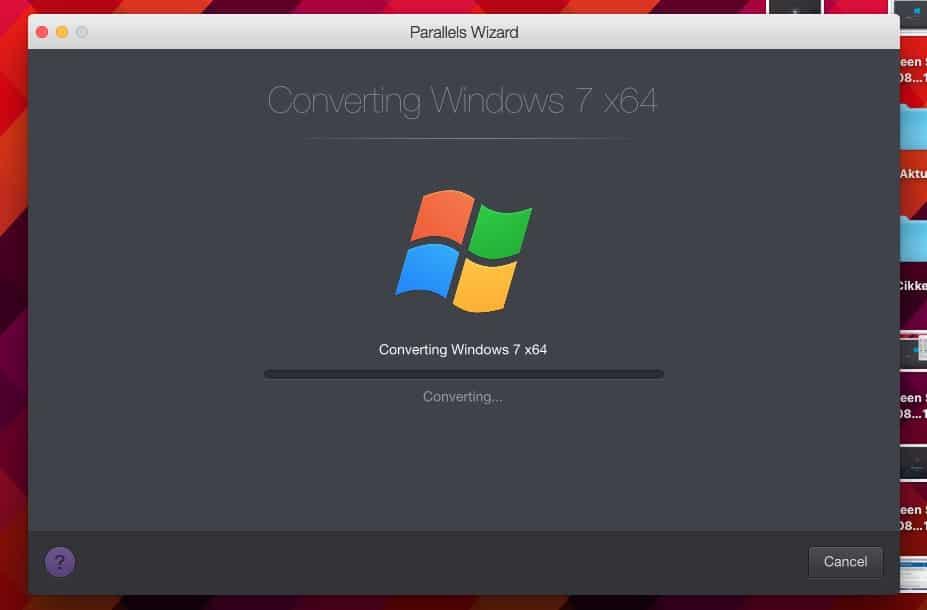Parallels Desktop 12: villámgyors Windows a Macen   Techwok.hu
