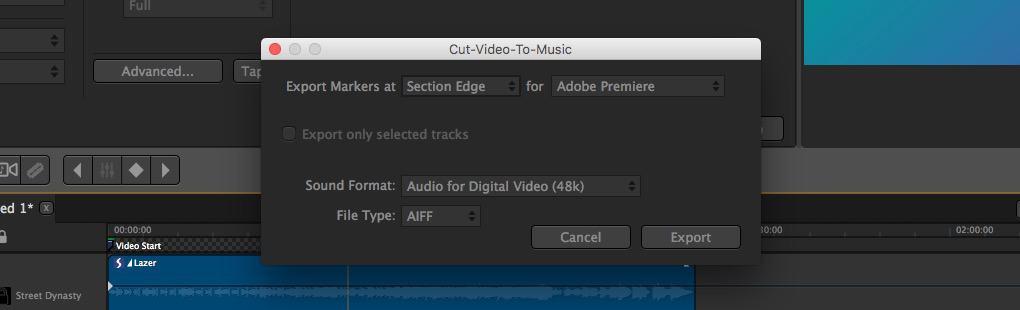 Sonicfire Pro 6: profi aláfestő zenék videókhoz | Techwok.hu