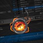 Sonicfire Pro 6: profi aláfestő zenék videókhoz