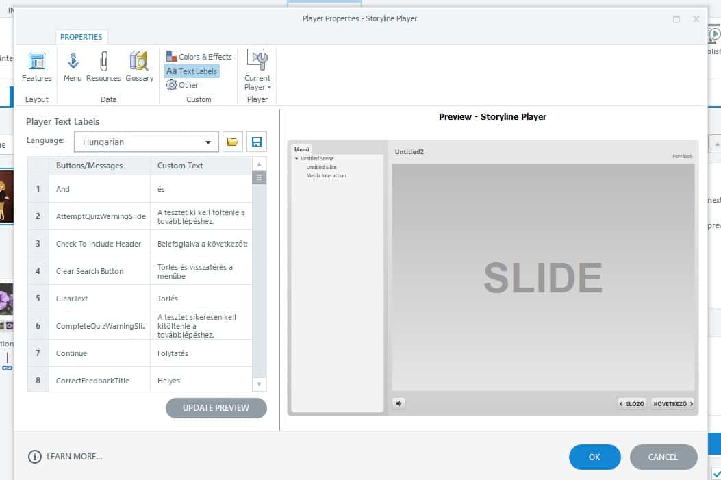 Oktatóanyagok készítése HTML5 formátumban, egyszerűen és gyorsan | Techwok.hu