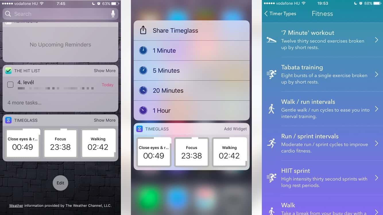 Zseniális időmérő app ingyen, párhuzamos feladatokhoz is | Techwok.hu