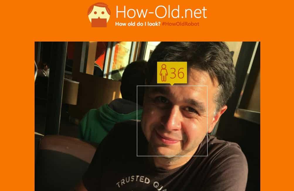 Szeretné tudni, hány évesnek néz ki? Itt megtudja! | Techwok.hu