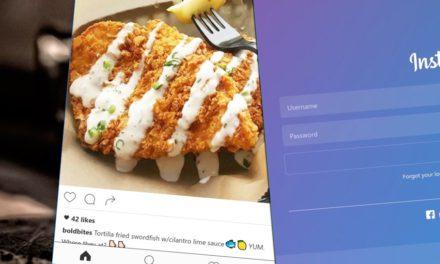 Hivatalos Instagram kliens Windows 10-re, asztali gépekre