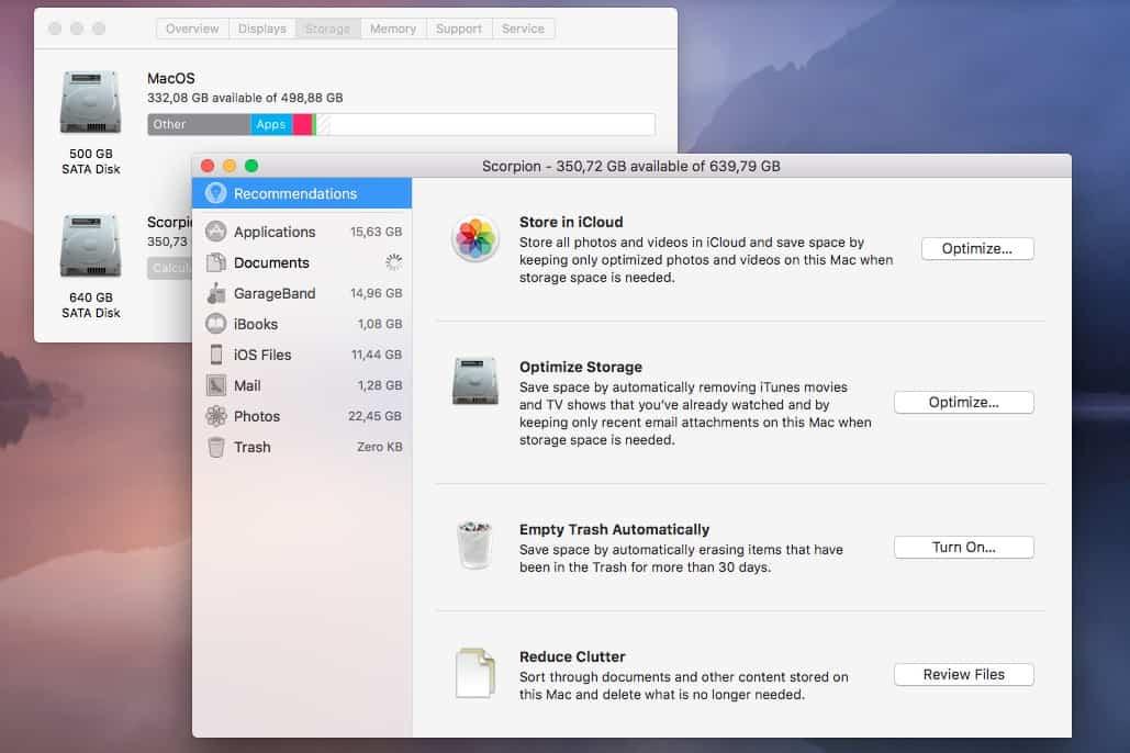 Ezek a macOS Sierra legjobb újdonságai | Techwok.hu